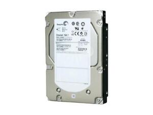 Seagate Cheetah 15K.7 ST3450857SS 450GB (For Dell Server)