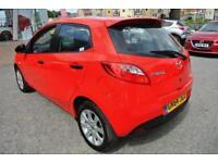2014 Mazda 2 1.3 SE 5dr Manual Petrol Hatchback