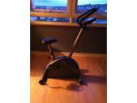 JKEXER computer exercise bike