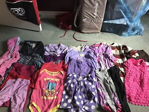 Girl clothes   18-24 months
