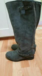Steve Madden caanyon boots