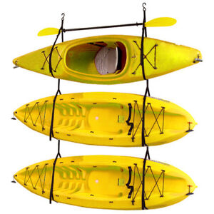 Gear Up Hang-3 Deluxe Kayak Storage Strap (New)