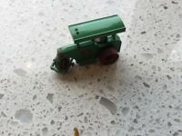 MATCHBOX LESNEY VINTAGE STEAM ROLLER