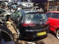 SEAT LEON 2006 1.9 TDI - BREAKING FULL CAR