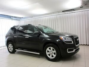 2014 GMC Acadia TEST DRIVE TODAY!!! SUV 8PASS w/ ALLOY WHEELS, T