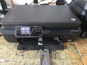Hp Photosmart 5510 - All in one