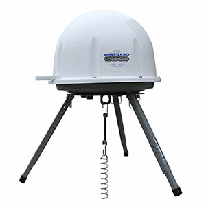 Winegard Shaw Carryout Satellite with tripod Sell or Trade