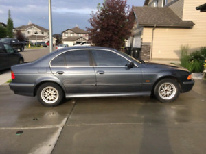 1998 BMW 528i*** Super Clean ***