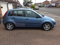 For sale Ford Fiesta 1.4 ghia