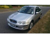 Rover 25 1.4 petrol mot till January 2018 great conditions drives very well