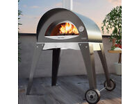 Alfa Ciao Pizza Oven / Dark Green - Brand New - RRP £1595. Selling for £995