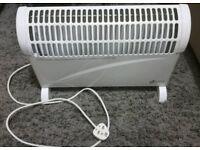 Elegant Heaters 1500W Excellent condition