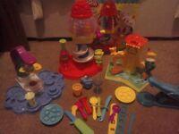 Bundle of playdough sets