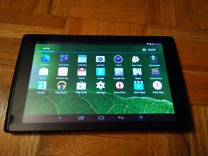 Tablette Android 8 pouces
