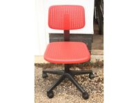 Office chair for children/youth **ONLY £5**