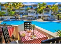 10 nights 4* hotel all-inclusive in Dominican Republic in November for 2 people - £250 NO flights