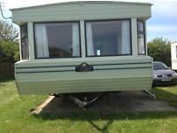 Caravan for sale at Withernsea Sands, East Yorkshire, Hull