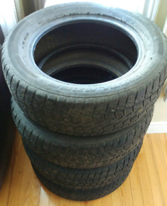 185/65R15 winter tires