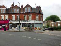 Shop in Richmond Road, Twickenham, TW1