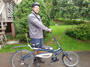 Get your custom E-bike