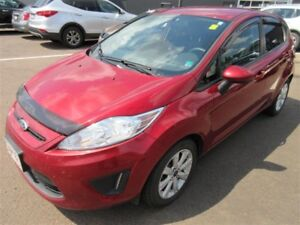 2013 Ford Fiesta SE! SAVE! TRADE-IN!