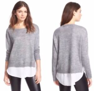 NORDSTROM PULLOVER SWEATER-NEW!