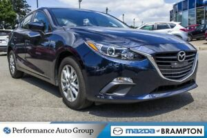 2016 Mazda MAZDA3 GS|ROOF|NVAI|BACKUP CAM|BLUEOOTH|HTD SEATS|ALL