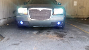 05 chrysler 300 3.5 AWD