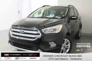 2017 Ford ESCAPE AWD SE AWD *TOIT PANORAMIQUE + SIÈGES CHAUFFANT