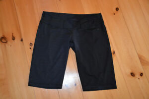 Lululemon Black Short - Size 6-8