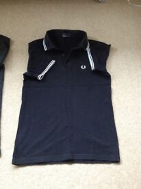 Fred Perry T Shirt