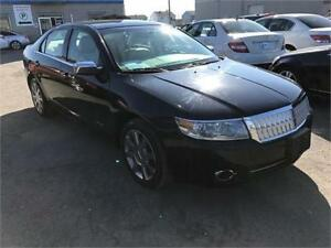 2009 Lincoln MKZ AWD, FINANCEMENT MAISON **LIQUIDATION**
