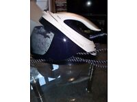 Phillips perfect care elite steam generator iron