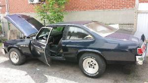 1976 Buick Skylark Coupé (2 portes)