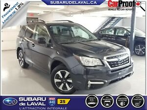 2017 Subaru Forester *Toit ouvrant* 2.5i Touring Automatique AWD
