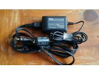 Nikon COOLPIX EH-67 AC Adapter.