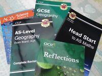 5 Text Books