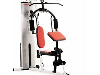 Weider Pro 4500 Home Multi-Gym Fitness Good Condition