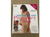 Day by Day Pregnancy Book 2014 edition
