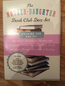 The MOTHER - DAUGHTER Book Club Box Set