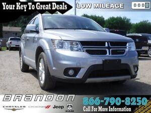 2015 Dodge Journey SXT - Siriusxm -  Bluetooth -  Power Seats -