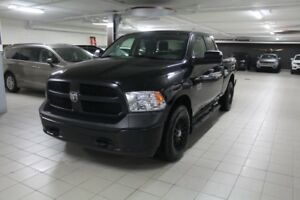 2016 Dodge Ram 1500 TRADESMAN ECODIESEL4X4 *CAMERA*