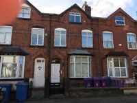 Island Road, Liverpool L19 - One bedroom second floor flat to let
