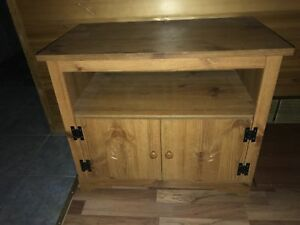 Cabinet / End table / Bed side Table