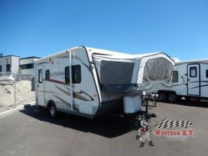 2013 Jayco Jay Feather Ultra Lite X17Z
