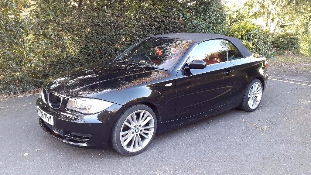 BMW 1 2.5l petrol, full bmw service history | in Harlow, Essex