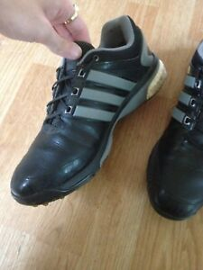 Mens New Golf Shoes!! AdiPowerBoost