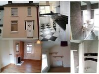 2 Bedroom terraced house available to rent