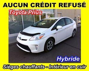 2012 Toyota Prius Base (CVT)
