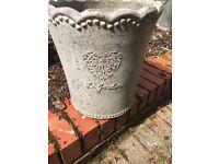 Next home garden flower pots planters 🌺